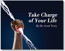 Cover of Take Charge of Your Life cover