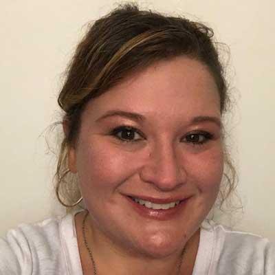 Amber Dressler counselor