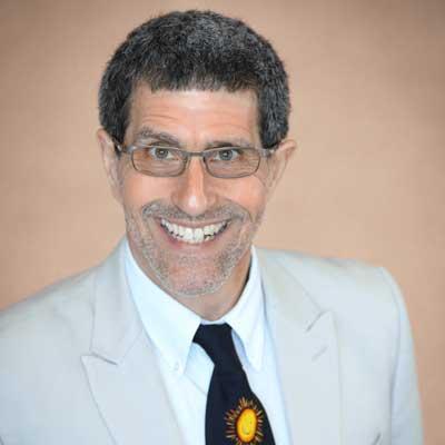 Dr Scott Terry Fairfield Iowa counselor