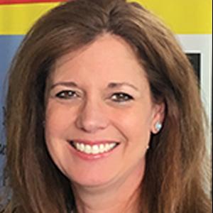 Dr. Terry Lynn McCormick