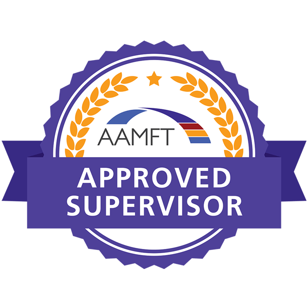 AAMFT Approved Supervisor image