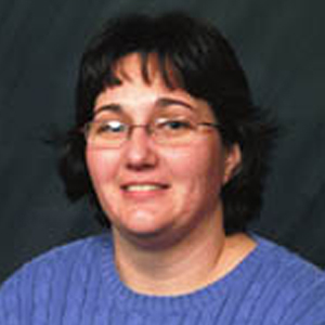 Beth Rieger Bradley social worker