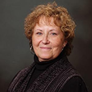 Dr. Becky Kalvelage-Roth