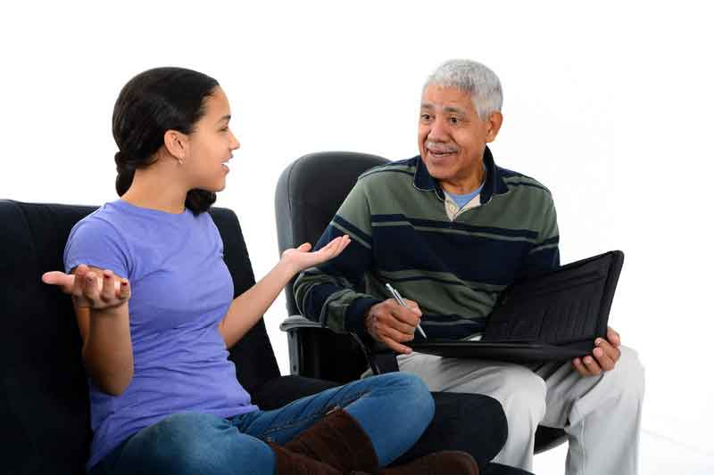 Chicago family counseling image