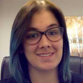 Kristina Sciame