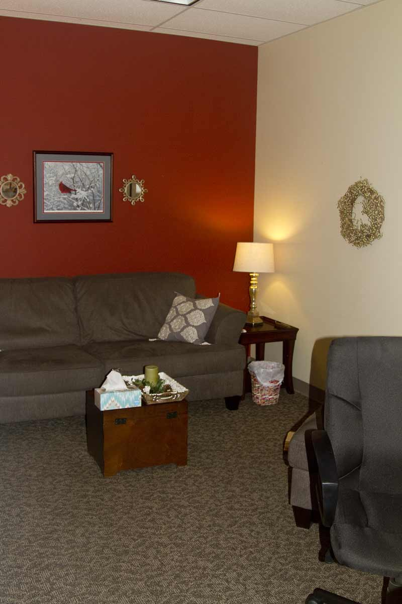 Bradley Illinois counseling office