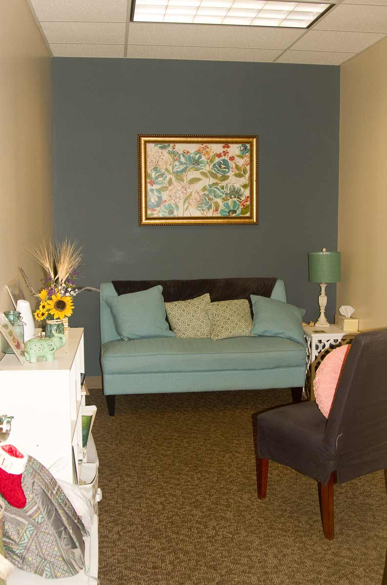 Bradley IL office for counseling