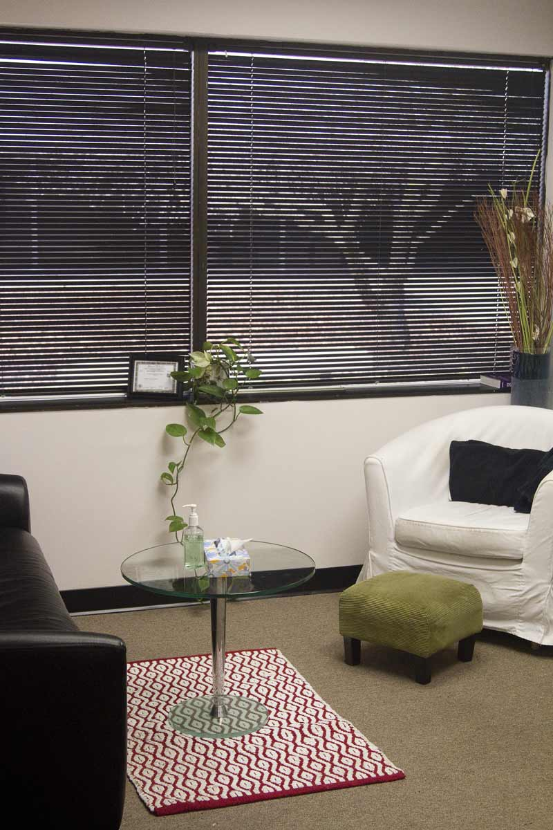 Counseling office in Hoffman Estates