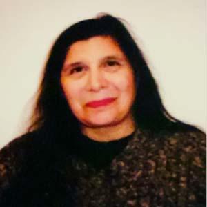 Zareena Kheshgi