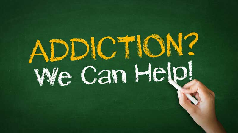 addiction counseling help