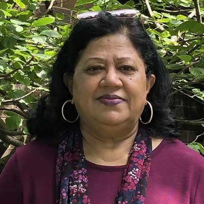 Tajwar Raziuddin counselor