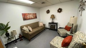 Schaumburg counseling office