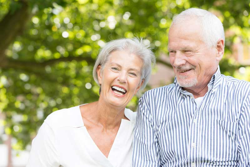 Alzheimer's Disease and Dementia