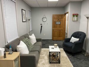 Williamsburg Iowa counseling office