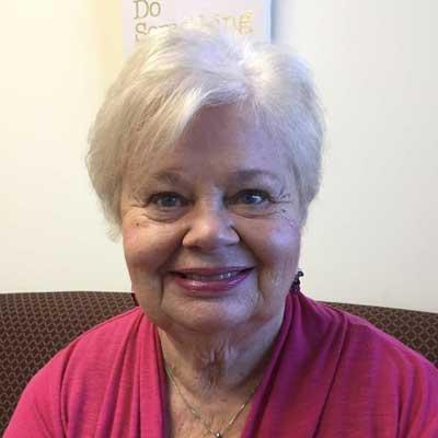 Linda Hoag Hoffman Estates social worker