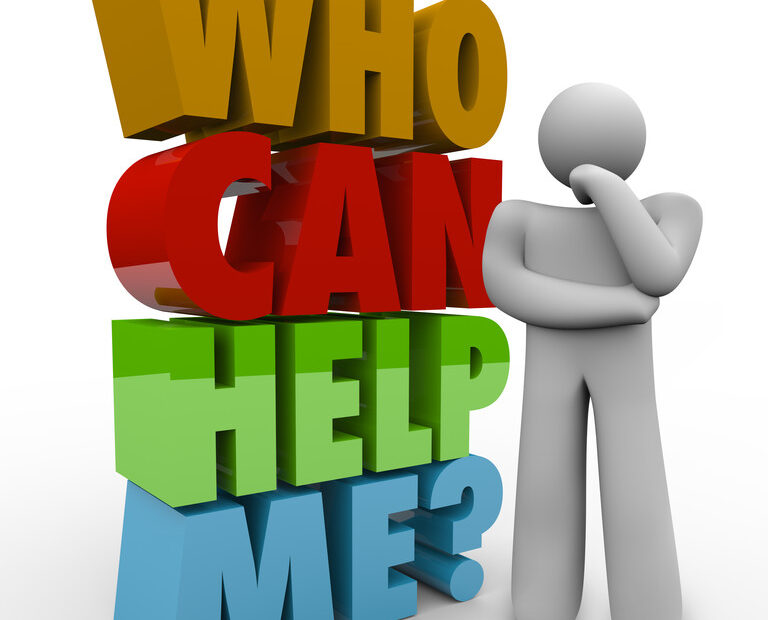 Who can help - Psychiatrist, Psychologist, Social Worker, Counselor, Therapist?